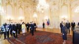 Словакия излезе от политическата криза