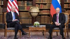 Путин приятно изненадан от Байдън, образът му в медиите нямал нищо общо с реалността