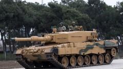 Повече от 50 са жертвите от началото на турската операция в Сирия