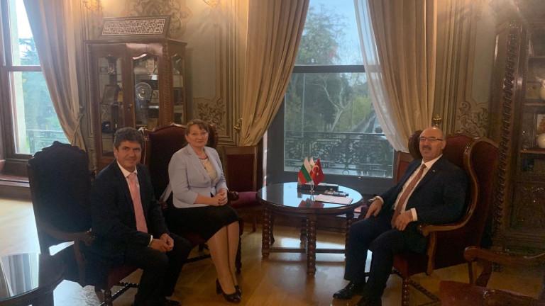 В Истанбулския университет започва обучение по български език, съобщи Министерството