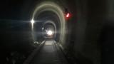 """Влаковете отново се движат през тунел """"Козница"""""""