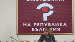 Работодателите не искат по-широки правомощия за Мая Манолова