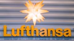"""Стачка в """"Луфтханза"""" засяга полети в Германия"""