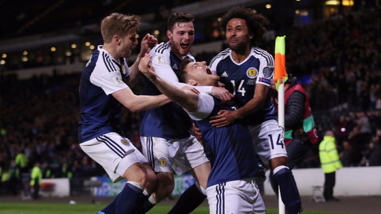 Шотландия остана без национален селекционер