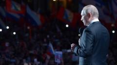 Русия изпраща безпилотен кораб до Марс през 2019-а