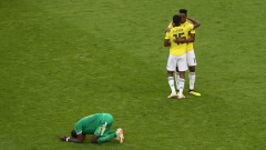 Колумбия изстрада успеха си срещу Сенегал, Мина с нов решителен гол на Мондиала!