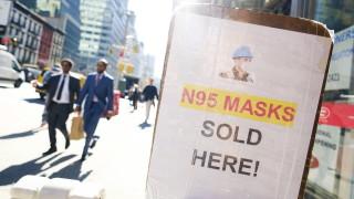 Пентагонът отпуска 133 млн. долара за маски