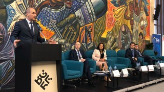 Евроинтеграцията на Западните Балкани безалтернативна според Цветанов