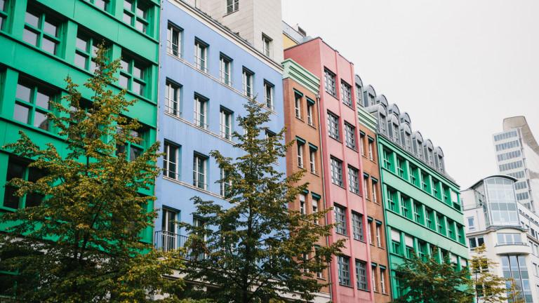 Берлин налага 5-годишен мораториум на наемите, за да се спаси от исканията за национализация
