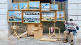 Banksy, Венеция и нова провокация от художника