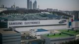Samsung (почти) избра локация за завода си за $17 милиарда