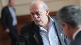 Симеонов иска да оградят с полицейска лента заразния Павел Шопов