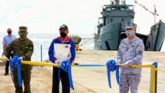 Филипините предупреждават за китайска окупация в Южнокитайско море