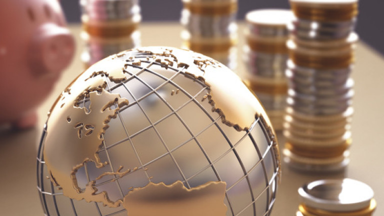 Присъединяваме се към световна система за данъчна информация