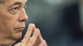 Фараж нападна Брюксел заради случилото се в Каталуния