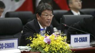 Без САЩ 11 държави сключват глобално споразумение за свободна търговия
