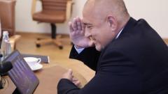 Борисов обсъди с Шарл Мишел плана за възстановяване на Европа от кризата
