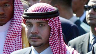 Бившият престолонаследник на Йордания е под домашен арест