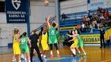 Баскетболистките загубиха от Япония и останаха последни в Скопие