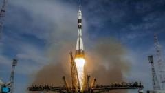Русия спира да транспортира американски астронавти до МКС