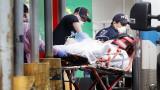 Ню Йорк отново отчита огромен ръст на жертвите от коронавируса