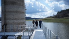 Ревизоро не очаква водна криза по Черноморието в следващите 2 години