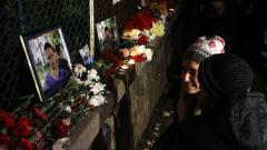 Във Враца погребват Тодор Йорданов