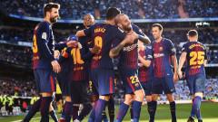 Барселона договори продажбата на ненужен