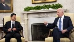 """Украйна се зарече да води борба с политическия проект """"Северен поток 2"""""""