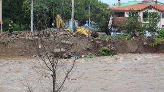 Бедствено положение в три карловски села