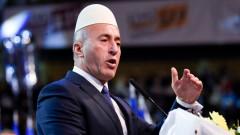 Харадинай: Нямаме нужда от разрешение на Сърбия, ще се обединим с Албания