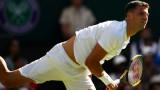 Григор Димитров щастливо запази шестото място в ранглистата на ATP