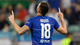 Оливие Жиру: Тези два клуба промениха целия ми живот!
