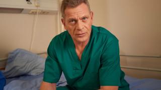 Юлиан Вергов е лекар, обвинен за смъртта на пациент