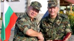 Освобождават от армията ген. Шивиков, той се впуска в кметската надпревара