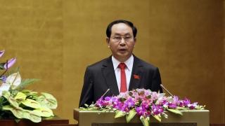 Шефът на спецслужбите на Виетнам стана президент