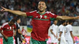 Наполи разкара ненужен мароканец