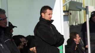 Станислав Генчев: Нито Етър, нито футболът в България заслужават такова съдийство
