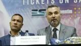 Ивайло Гоцев: Шансът да вземат лиценза на Кубрат Пулев е 0%
