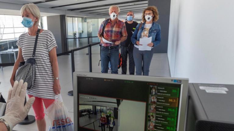 Статистиката в Испания показва, че огнището на коронавирус струва на