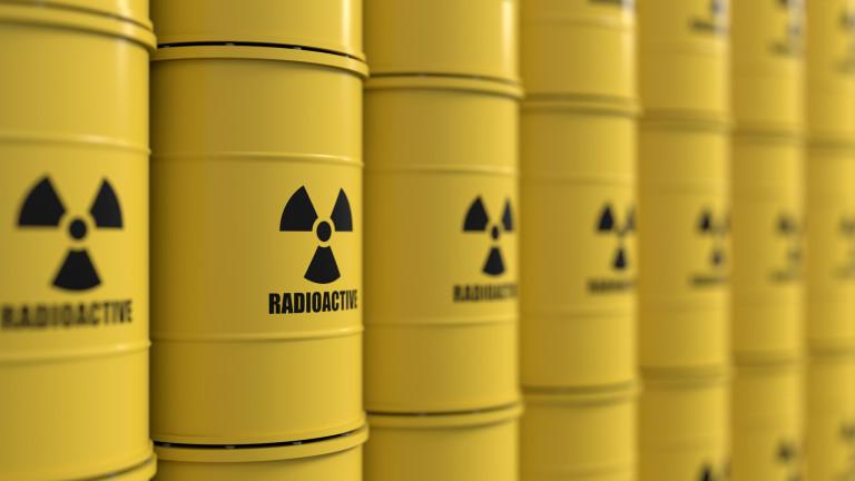 След 2025 г. извеждат от експлоатация радиоактивното хранилище в Нови хан
