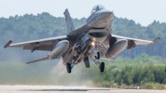 САЩ публично поздравиха България и Борисов за F-16