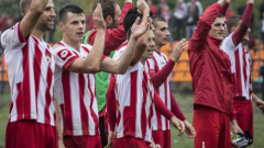 След решението на съда: На ЦСКА няма да бъдат отнемани точки
