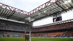 """Интер и Милан ще изградят нов """"Сан Сиро"""""""