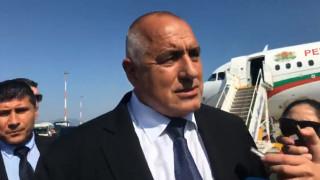 Борисов гневен на патриотите: С техните камъни по тяхната глава