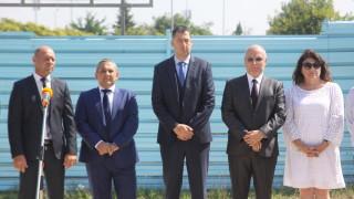 БНБ строи касов център в Пловдив