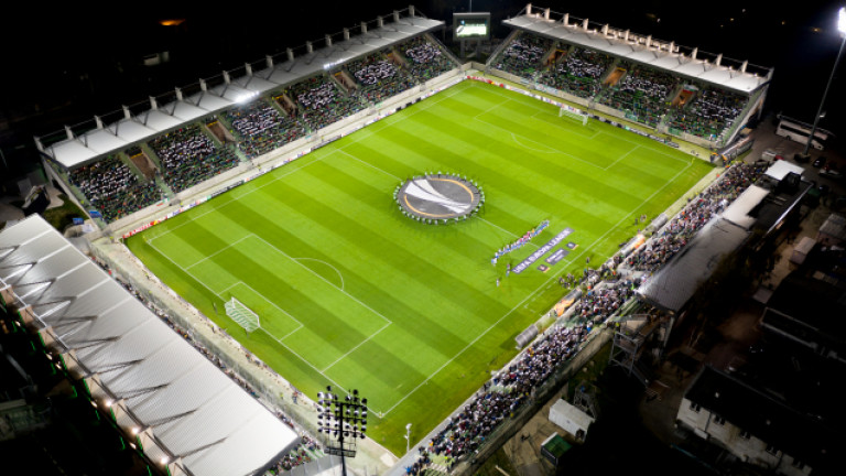 Лудогорец пуска пакетни билети за мачовете в Лига Европа