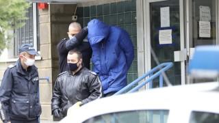 Оставиха в ареста шофьора, убил в катастрофа Милен Цветков