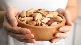 Бразлиският орех - колкото полезен, толкова и опасен