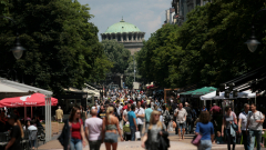 София и България остават два различни свята в икономически план и по време на кризата
